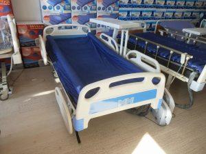 Hastane yatağı modelleri
